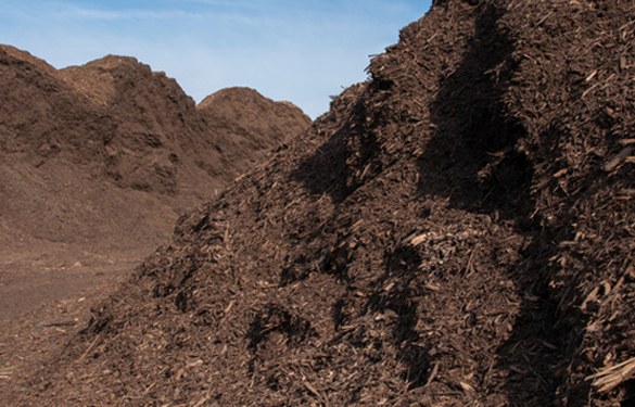 Wholesale Mulch in Peoria IL