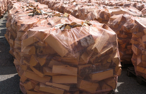 Wholesale Firewood