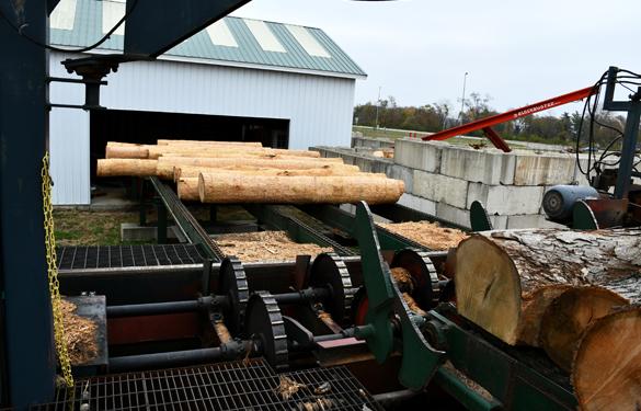 USDA Certified Firewood