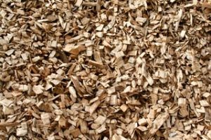 Shredded bark mulch in Peoria IL, hardwood bark mulch, chips, wholesale mulch in Peoria IL